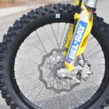 Golden Tyre GT216AA Front Review