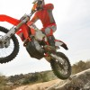 2015 KTM 450xcw Review