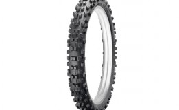 Dunlop AT81 Front Tire Review
