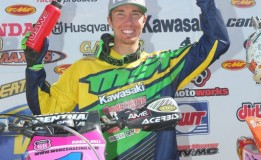 Robby Bell Race Report – WORCS Primm – Round 9