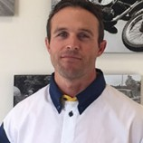 TIMMY WEIGAND JOINS HUSQVARNA AS OFF-ROAD RACING MANAGER