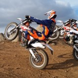 2015 KTM Freeride 250 Review