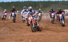 The General GNCC  Results