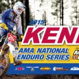 Sandlapper National Enduro Video