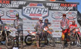 GNCC Results Round 1 Russell and Martinez Take Wins at Opening Round