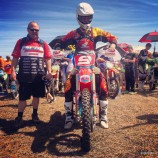 Honda GNCC Race Report