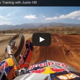 GoPro Presents Justin Hill KTM