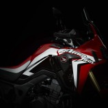 Honda Africa Twin US Announcement