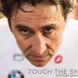 Alex Zanardi Touch The Sky
