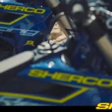 2016 Sherco Enduro Model Trailer