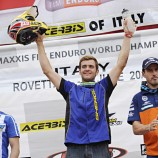 Sherco Race Report Italy