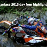 Romaniacs Day 4 Finish Highlights