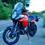 2015 KTM 1190 Adventure Review