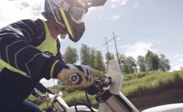 2016 Husqvarna Mx Video