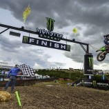 MXGP Mexico – Covinton Win & Jonas Crash