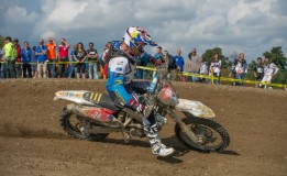 Ryan Sipes Wins ISDE!