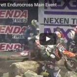 Everett EnduroCross Highlights