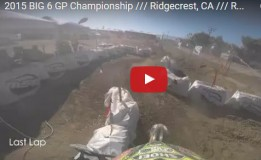 Robby Bell Viewfinders GP Video
