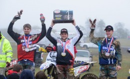Mountain Ridge GNCC Results