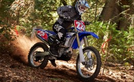 New Yamaha 450's Announced