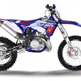 Sherco Six Days Models