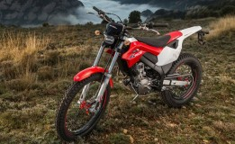 New Montesa 4 Ride