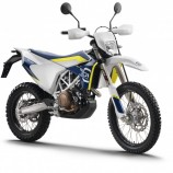 First Look – Husky 701 Enduro