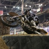 Boise Endurocross Highlights