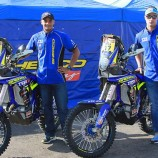 Sherco Dakar Team