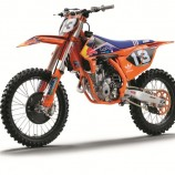 2016 KTM Factory Editions