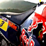 2016 KTM Dakar Team Video