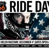 Caselli Foundation Ride Day