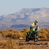Sherco Images From Dakar