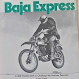 Ultimate Baja Thumper Project – ca1978