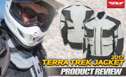 Fly Terra Trek 4 Jacket Review