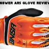 Answer AR5 Glove Review