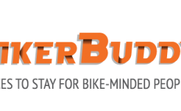 Biker Buddy Peer To Peer Lodging App