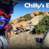 Chilly's Blog – Why We Ride
