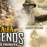 Bill Nichols & Jimmy Sones Baja Tribute Ride
