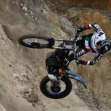 Yamaha Debuts Electric Trials Bike Concept