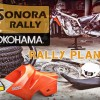 Sonora Rally Bike Build – Plan B