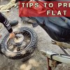 Tips To Prevent Flat Tires