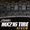 Shinko MX216 Tire Review