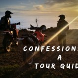 Confessions Of A Tour Guide
