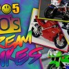Dream Bikes of The 1990's
