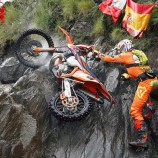 Has Extreme Enduro Gone Too Far?