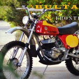 Bultaco 360 Frontera – The Next Adventure