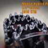 Moose Racing Hybrid Peg Review