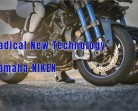 Yamaha's Radical New NIKEN
