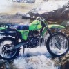 1980, Mexico and lust for the KLX